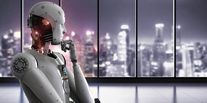 Artificial Intelligence Is Revolutionizing The Real Estate Business