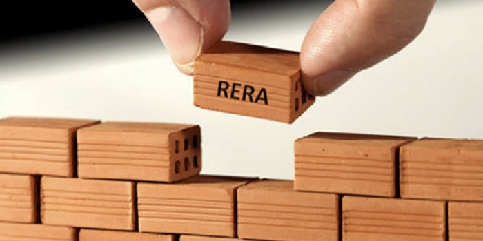 Real Estate Regulatory Authority (RERA)