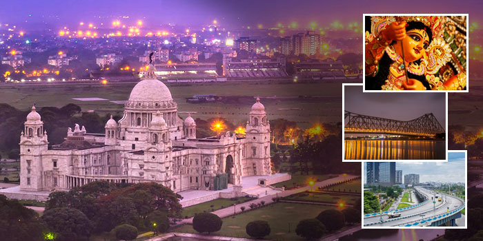 Kolkata is one of India's Most Livable Metro Cities