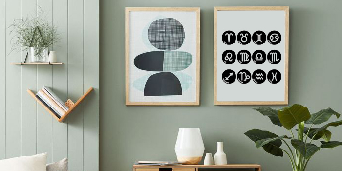 Home Design Hacks Based on Your Zodiac Sign