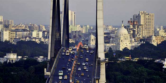 Kolkata – Cherish for Real Estate Market