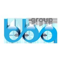 BBA Group Logo