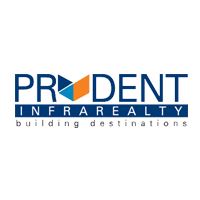 Prudent Infrarealty Logo