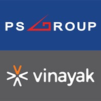 PS & Vinayak Group Logo
