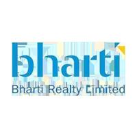 Bharti Realty Logo