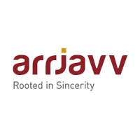 Arrjavv Group Logo