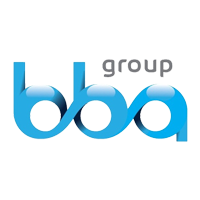BBA Group Logo