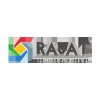 Rajat Group Logo