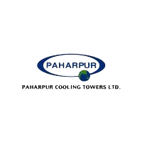 Paharpur Cooling Towers Limited Logo