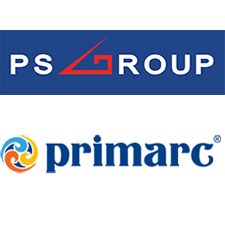 PS & Primarc Group Logo