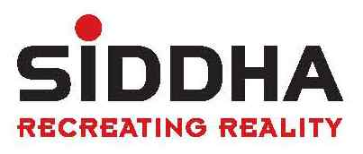Siddha Group Logo